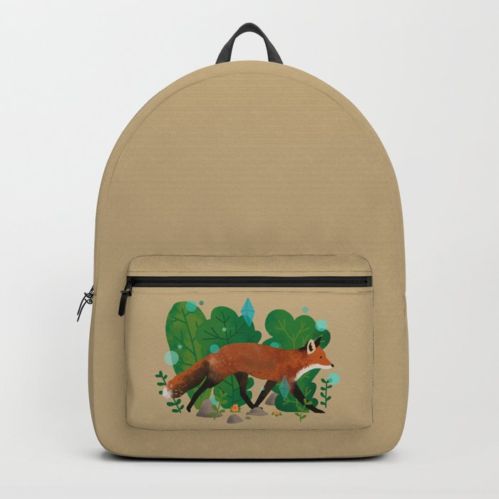 Magical Forest Backpack