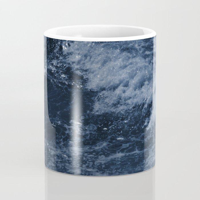 Breaker IV Coffee Mug