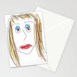 Becky Stationery Cards