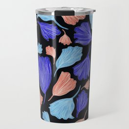 Matisse Ginkgo Leaves Travel Mug