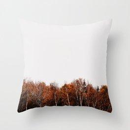 Cape Breton Throw Pillow