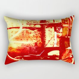 -2- Rectangular Pillow