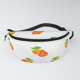 Jambu II (Wax Apple) - Singapore Tropical Fruits Series Fanny Pack