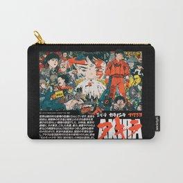 Akira - Anime / Manga Carry-All Pouch