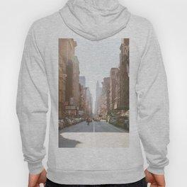 New York City Streets Hoody