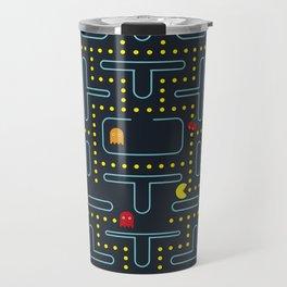 Pacman Travel Mug