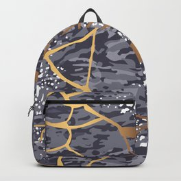 Kintsugi # 1 Backpack