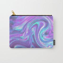 iridescent   bleu's creations. Carry-All Pouch