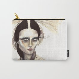 Sotto la giacca niente Carry-All Pouch