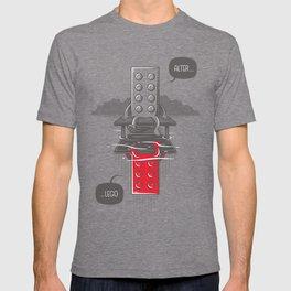 Alter LEGO T-shirt
