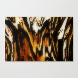 Tiger In Your Tank Or On Your New Iphone Case Or New Bag-lol Canvas Print