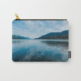 Beautiful Lake Carry-All Pouch