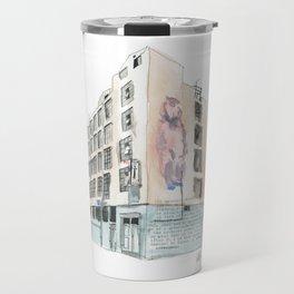 125 Manners Street Travel Mug