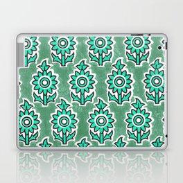 Indian Lucite Green Laptop & iPad Skin