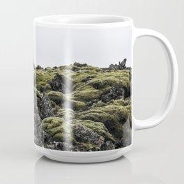 Lava Rocks Coffee Mug