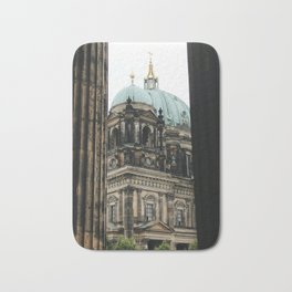 Berlin Cathedral Bath Mat