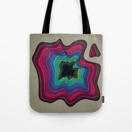 Infinite Wormhole Tote Bag