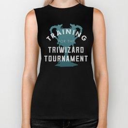 Training: Triwizard  Cup Biker Tank