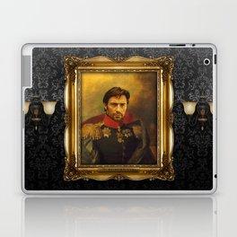 Hugh Jackman - replaceface Laptop & iPad Skin