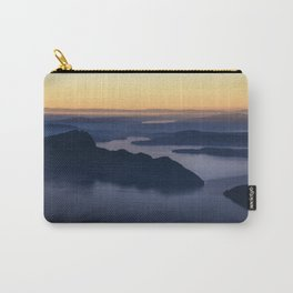 The glow of the lake Carry-All Pouch