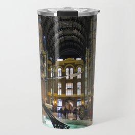 Hay's Galleria London Travel Mug