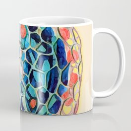 Ernst Haeckel Revisited Coffee Mug