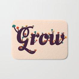 Grow Bath Mat