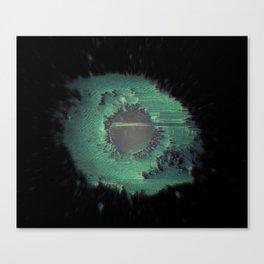 Nebulæ Canvas Print