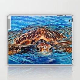 """Honu"" Laptop & iPad Skin"