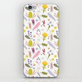 Australian Botanical iPhone Skin