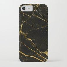 Black Beauty V2 #society6 #decor #buyart Slim Case iPhone 7