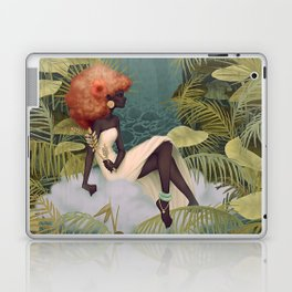 Tranquil Reflections Laptop & iPad Skin
