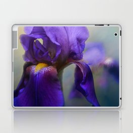 The First Iris Laptop & iPad Skin