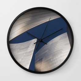 Concert Hall II | Frank Gehy | architect Wall Clock