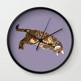 Roxy Wall Clock