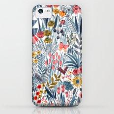 Flowers iPhone 5c Slim Case