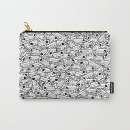 Surveillance Frenzy Carry-All Pouch