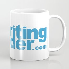The Writing Disorder Coffee Mug