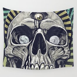 The Third Eye Wall Tapestry
