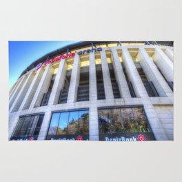 Besiktas JK Stadium Istanbul Rug