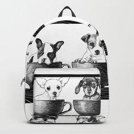Cupboard Backpack