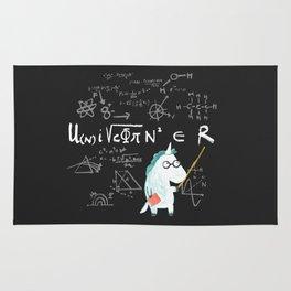Unicorn = real Rug