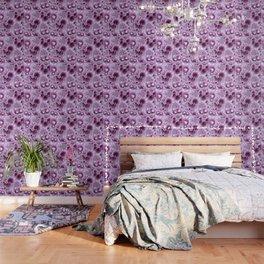 Angel Love Fractal Wallpaper