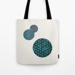 Cosmos Tote Bag