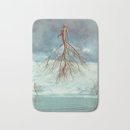 Your Roots Are Showing Bath Mat