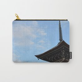 Pagoda in the Sky Carry-All Pouch