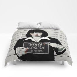 Mia Comforters