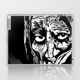 Oh Grandmother What Big Eyes You Have....The Better To See You With My Dear Laptop & iPad Skin
