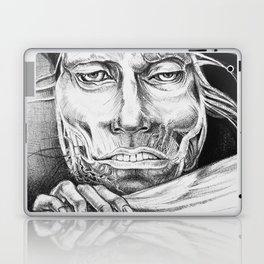 Breaking Out Laptop & iPad Skin