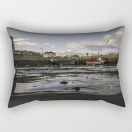 Bullock Harbour Rectangular Pillow